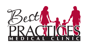 Best Practices Medical Clinic logo